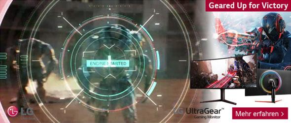 LG Ultra gear